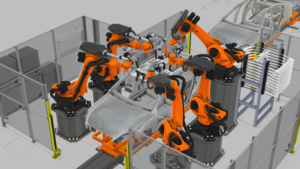 Two-Thirds Of Manufacturers Struggle To Use Simulation Software Effectively