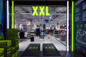XXL All Sports United optimizes omnichannel strategy with Nedap iD Cloud