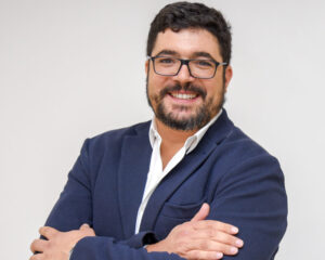 Nutanix Appoints Yacine Kherbane as Vice President, EMEA Marketing